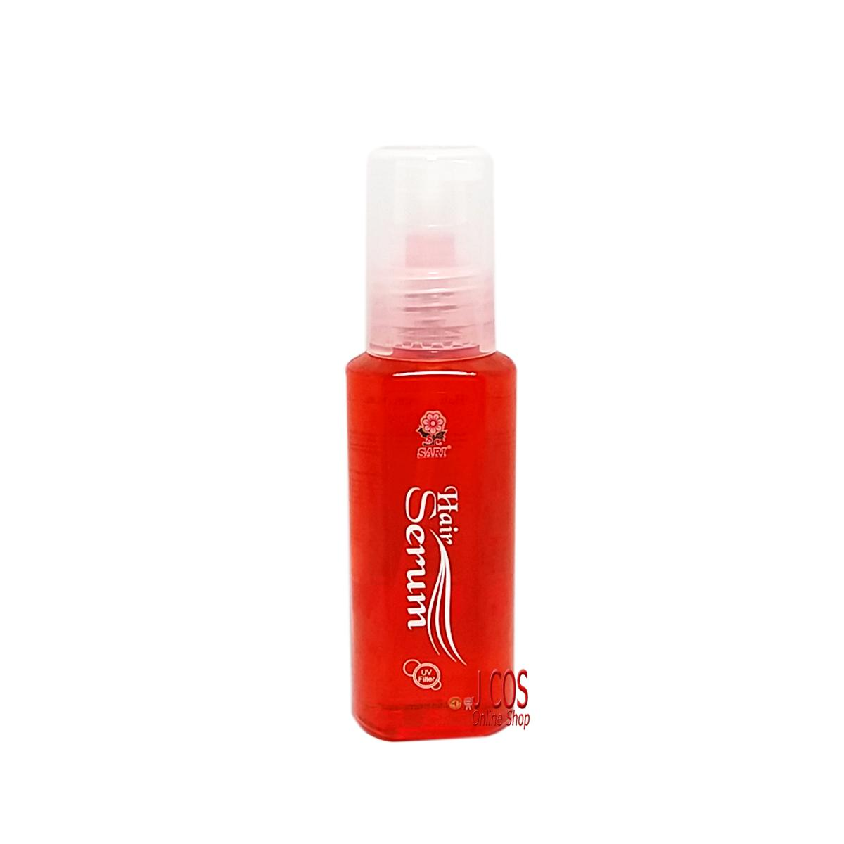 IBEAUTY HAIR SERUM 100ML