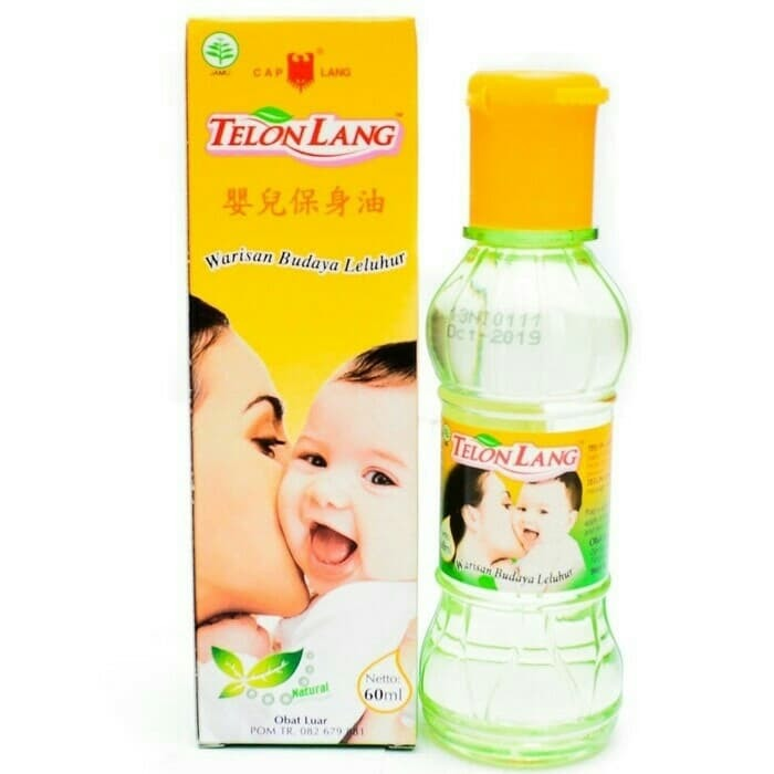 LANG TELON 60ML